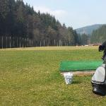 Golf Horal - Driving range
